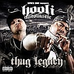 Hooli Automatic Thug Legacy (Parental Advisory)