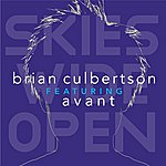 Brian Culbertson Skies Wide Open (Single)