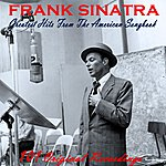 Frank Sinatra 101 Greatest Hits From The American Songbook