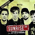 Sunrise Avenue On The Way To Wonderland - Gold Edition