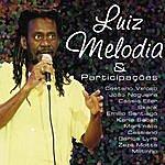 Luiz Melodia Luiz Melodia E Participações
