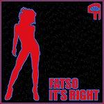 Fatso It´s Right Ep