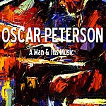 Oscar Peterson A Man & His Music