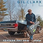 Gil Clark Thanks For The Ride