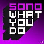 Sono What You Do (4-Track Maxi-Single)