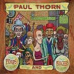 Paul Thorn Pimps & Preachers