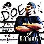 D.O.E. I Am What I Am