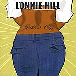 Lonnie Hill Jeans On