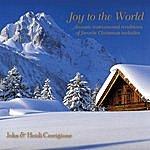 John Joy To The World