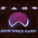 Kano New York Cake (Lp)