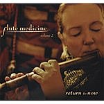 Cynth Flute Medicine, Vol. 2: Return To Now