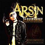 Arsin 2nd Hand Smoke