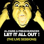 Al-Faris Let It All Out (The Live Sessions)