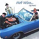 Blue Voodoo Hot Wire (My Heart)