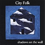 City Folk Shadows On The Wall