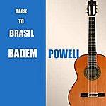 Baden Powell Back To Brasil