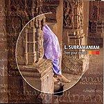 L. Subramaniam Free Your Mind - Lp