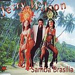 Jeremy Wilson Samba Brasilia