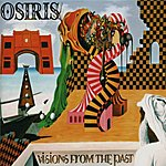 Osiris Visions From The Past