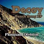 Decoy Beach Bong