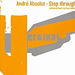 Andre Absolut Step Through