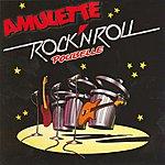 Amulette Rock'n Roll Poubelle