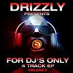 Flutlicht Drizzly Presents For Dj's Only, Vol. 2 (Best Of Flutlicht 4 Track Ep)