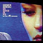 Carmen Consoli Un Sorso In Piu' - Dal Vivo A MTV Supersonic