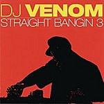DJ Venom Straight Bangin' 3 (Continuous DJ Mix By DJ Venom)