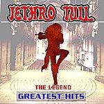 Jethro Tull The Legend Greatest Hits