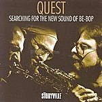 Quest Searching For The New Sound Of Be-Bop