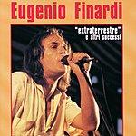 Eugenio Finardi Extraterrestre E Altri Successi
