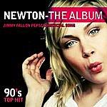 Newton The Album - Jimmy Fallon Pepsi Comercial Song - 90's Top Hit