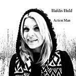 Hafdis Huld Action Man (Single)