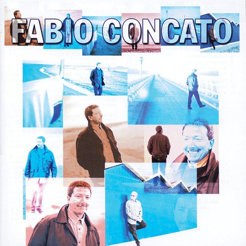 Cover Art: Fabio Concato