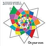 James Yuill On Your Own (3-Track Maxi-Single)