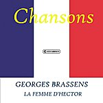 Georges Brassens La Femme D'hector
