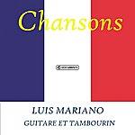 Luis Mariano Guitare Et Tambourin
