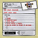 The Bonzo Dog Doo Dah Band Top Gear Session (29th July 1969)