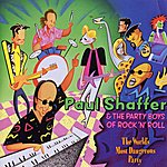 Paul Shaffer The World's Most Dangerous Party