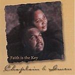 The Chaplain Faith Is The Key