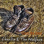 Charlie Cross The Lines