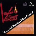 Cherri Processed American Blues Product