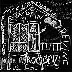 Charlie McAlister Poppin' Grapevine Or Floundering With P.p Roobenz