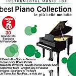P.M. Project Best Piano Collection (Italian Hit)