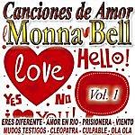 Monna Bell Canciones De Amor Vol. 1