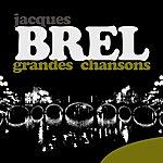 Jacques Brel Grandes Chansons