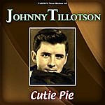 Johnny Tillotson Cutie Pie