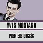 Yves Montand Premiers Succes