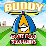Buddy Dreh Den Propeller (Single)